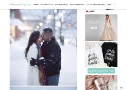 ontario proposal photographer feature