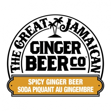 The Great Jamaican Ginger Beer Co