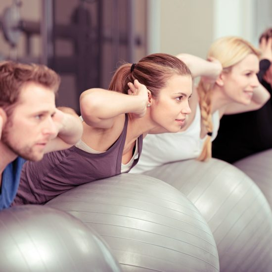 Entraînement: comment garder la motivation?
