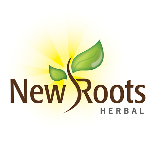 new root