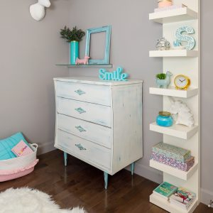 DIY – Transformation champêtre scintillante