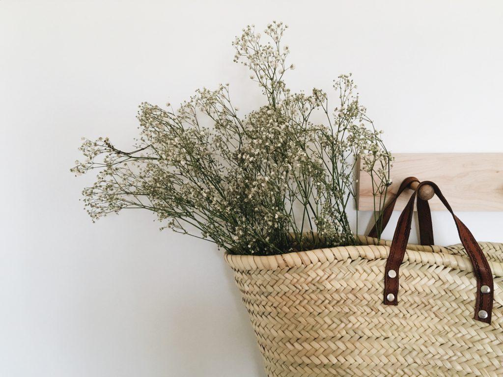 Sel De Bain A La Lavande Fleurs Sechees Verdure Trois Fois Par Jour