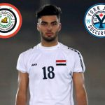 YJSC 2001 Player Represents Iraq in U19 Asia Cup!