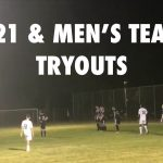 OSL U21 and Men's Team Tryouts Announced