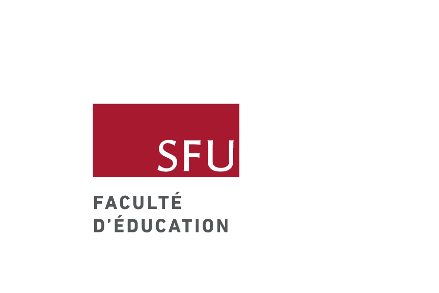 Simon Fraser University - Faculty of Education, Programs in French