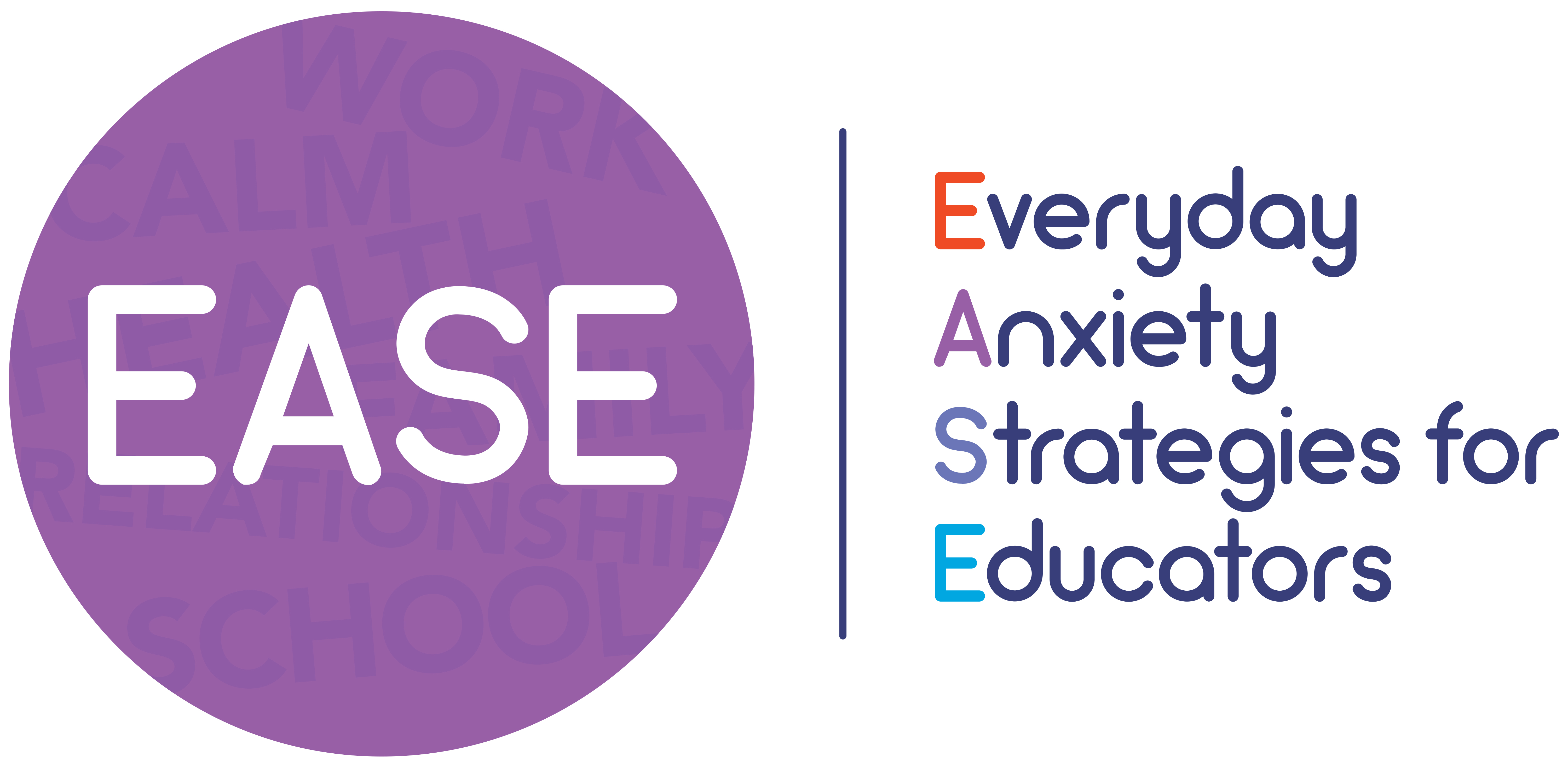 Everyday Anxiety Strategies for Educators (EASE)