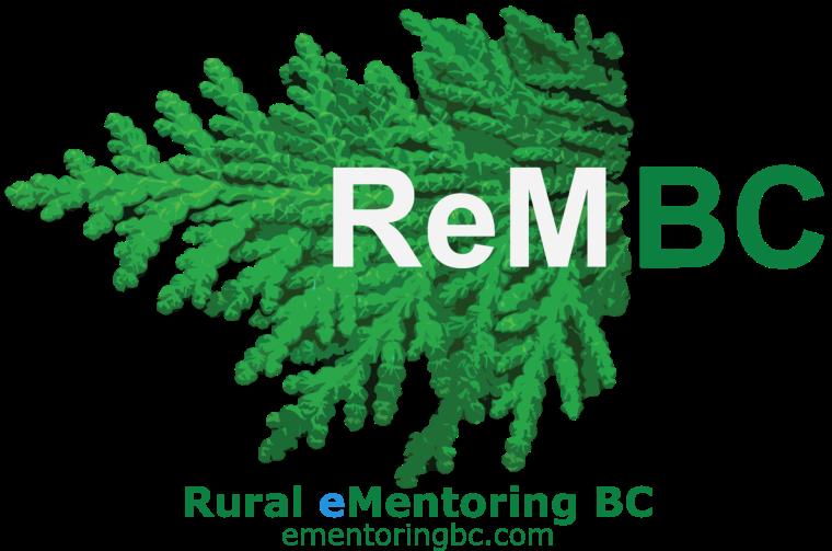Rural eMentoring BC