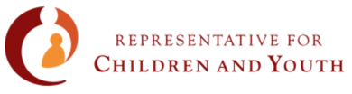 Office of the Representative for Children and Youth, B.C.