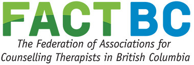 Federation of Association for Counselling Therapists of BC