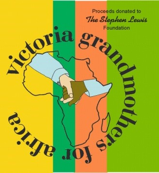 Victoria Grandmothers For Africa