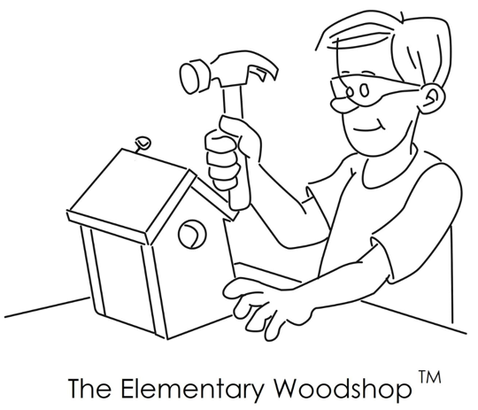 The Elementary Woodshop