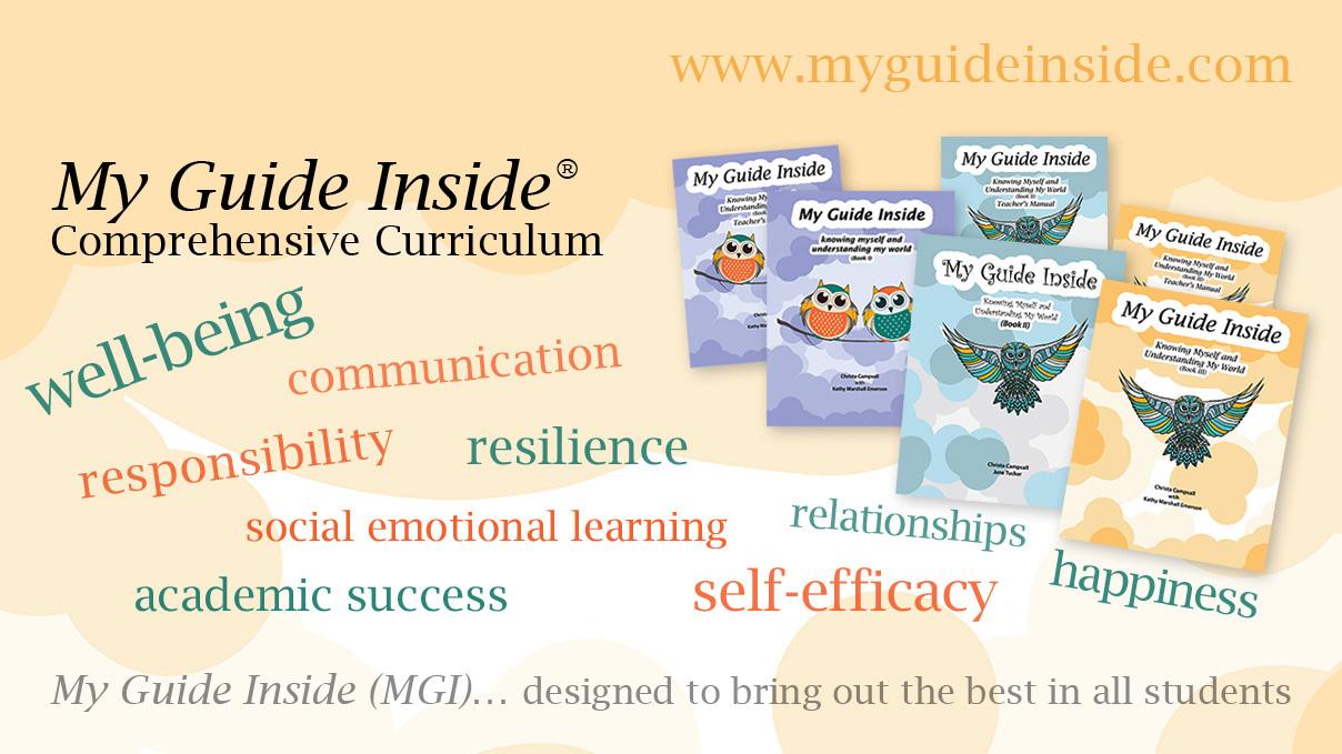 3 Principles Ed Talks