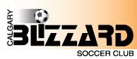 Calgary Blizzard Soccer Club