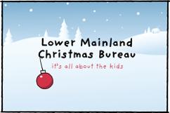 Christmas Wish Bureau