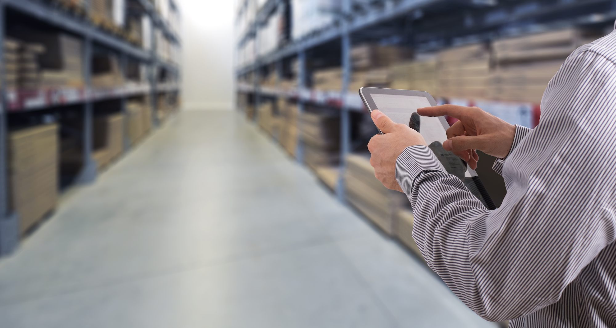 Inventory Management by AMJ Campbell