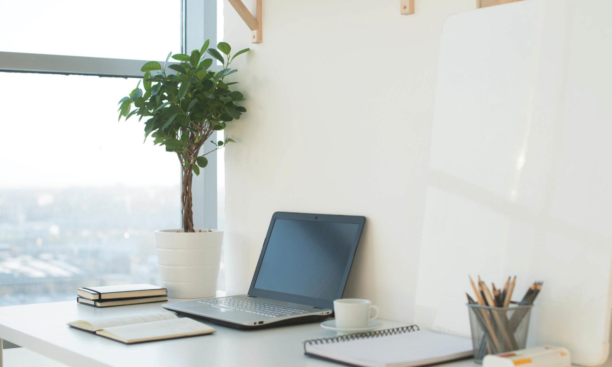 espace de travail efficace - photo