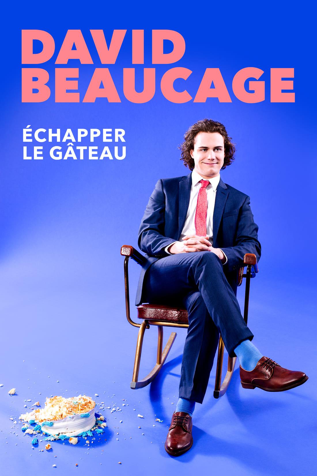 Poster for Échapper le gâteau