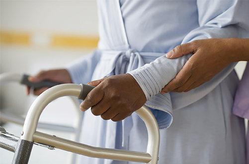 EMIRATES HOSPITAL <BR> Complete Brand overhaul