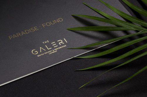 The Galeri Resort Residences <BR> Creatives and Digital