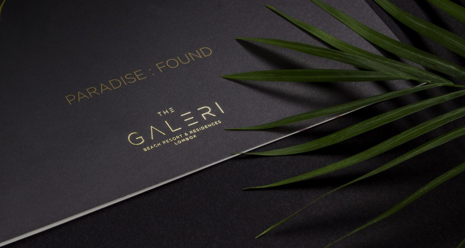 The Galeri Resort Residences <BR> Creatives and Digital