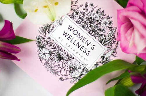 WELLNESS BY BETADINE <BR> PR and Events