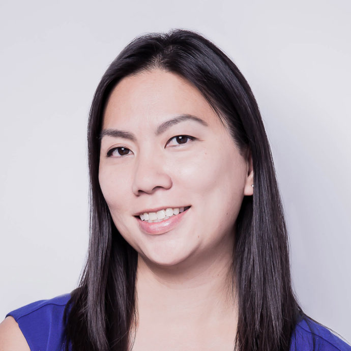 Dr. Karen Lee