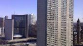 Sheraton Centre, Toronto