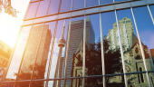 Toronto, office market, vacancy rate