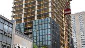 Housing starts, Canada Mortgage Housing, CMHC