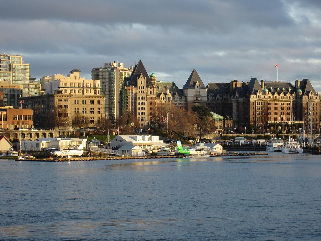 British Columbia, housing market