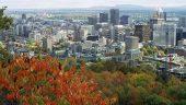 Montreal real estate heats up again. Photo by AnnaKucsma via Wikimedia Commons.