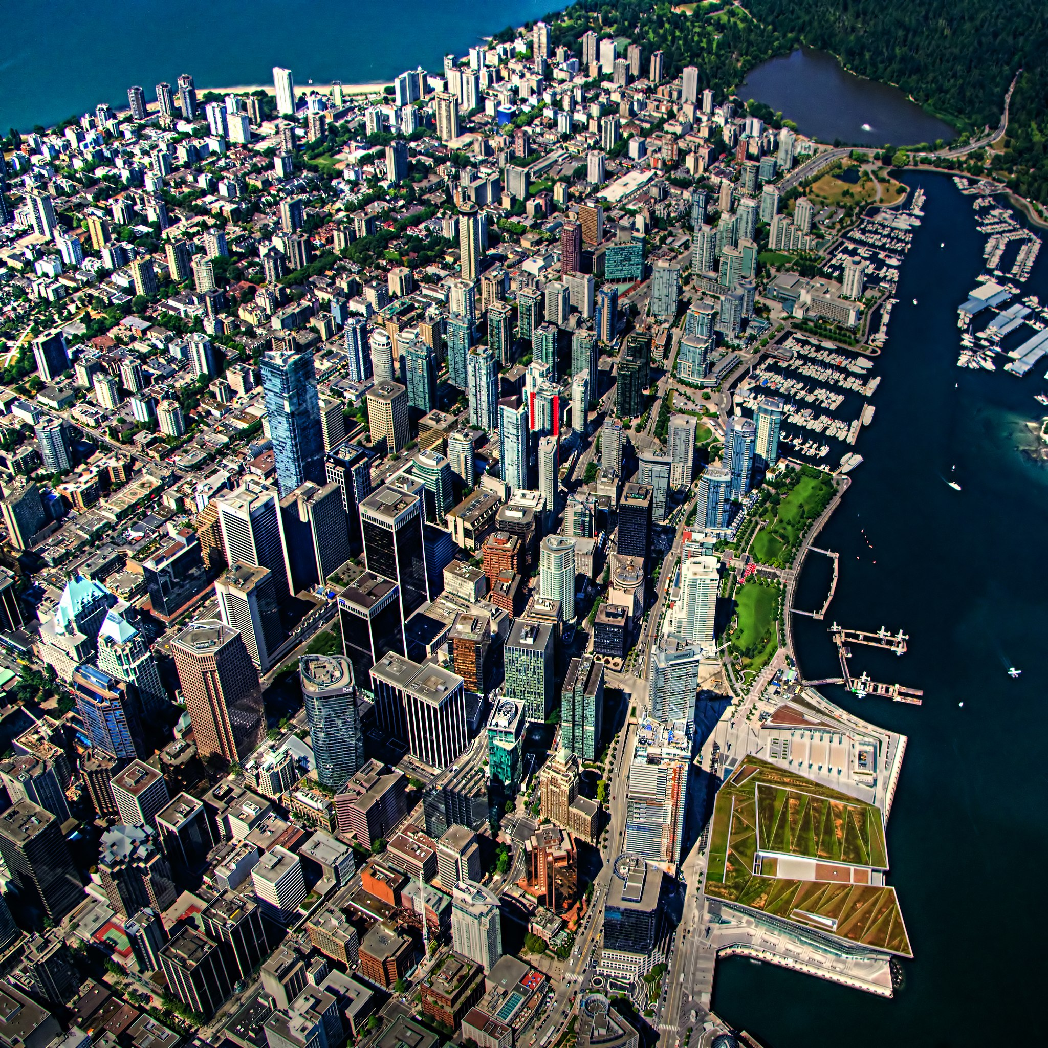 Vancouver Living: City Of Vancouver–FortisBC Climate Deal Is Promising Start