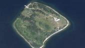 Kaulbach Island, Osprey House