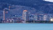British Columbia Real Estate Association, home sales, 2017
