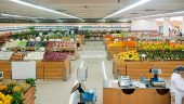 Can floor sensor tech be used to optimize the layout and design of stores? Photo by Q8tiwala via Wikimedia Commons.