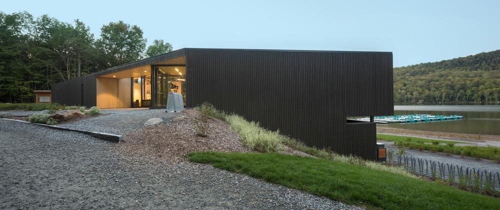 Centre de Services Le Bonnallie, Sépaq, Anne Carrier