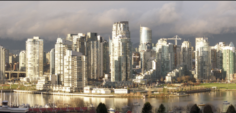 housing supply, Vancouver, CMHC