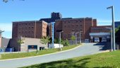 QEII Health Sciences Centre, Halifax, P3