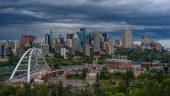 Edmonton, Don Iveson, climate change