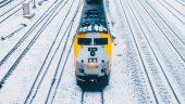 Via Rail, fleet