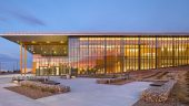 Lethbridge College, Diamond Schmitt Architects