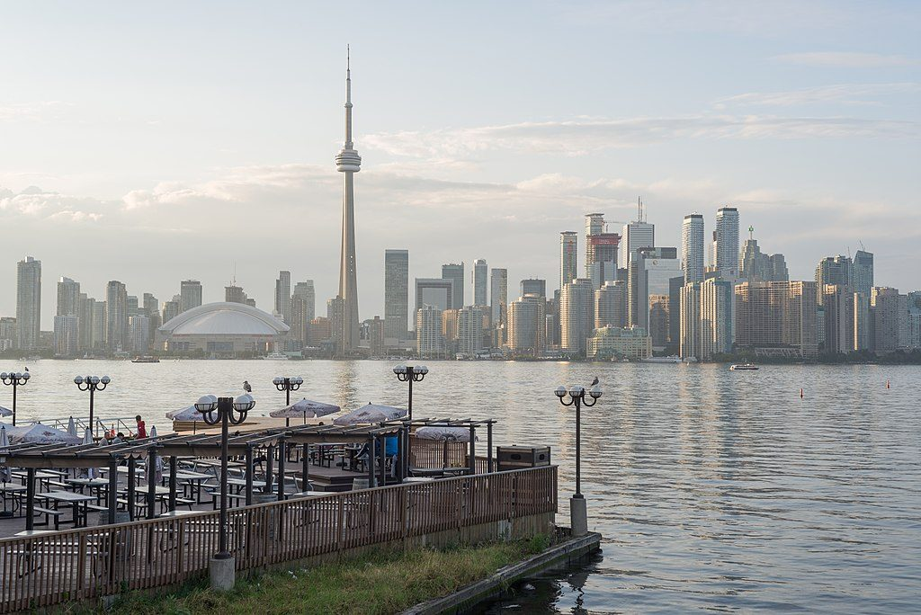 Greater Toronto Area home sales
