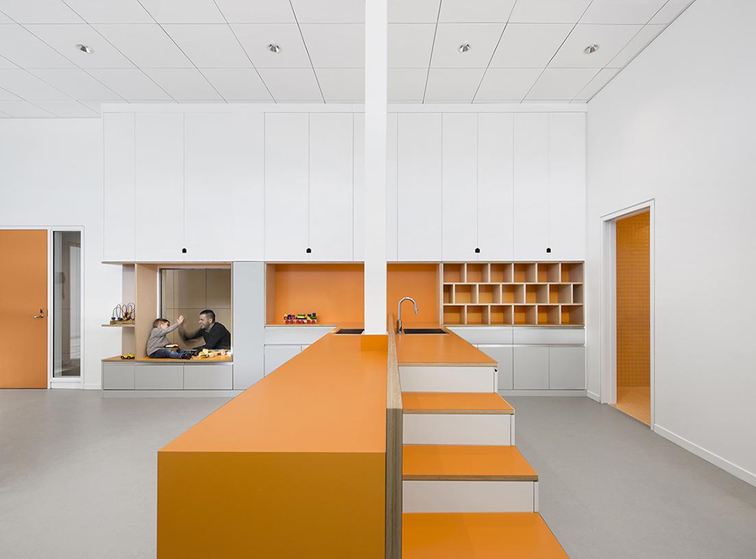 Menkès Shooner Dagenais Letourneux Architectes, Ericsson Research Centre, Montreal