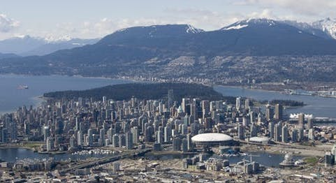 Vancouver's urban conundrum: Let's design better cities