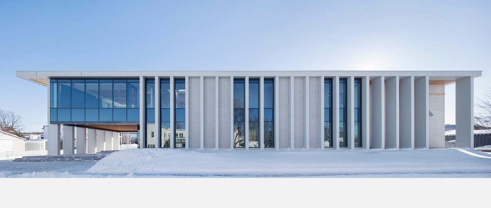 Affleck de la Riva Architects
