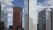 An artist rendering of First Canadian Place after the renewal (image courtesy of: Moed de Armas & Shannon).