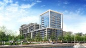 Hines, has just released details of their new condominium development called Aqualina at Bayside Toronto - the first residential phase of a 13 acre mixed-use development called Bayside Toronto.