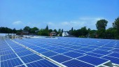 Conergy builds 583kW PV plant in Prince Edward, Ontario