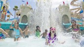 By the Fall of 2016 marbleLIVE will bring a 100,000 square foot indoor outdoor water park to the Greater Toronto Area. (CNW Group/The Fixers Communications Group Inc.)