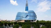 The complex geometry of the CMHR meant that the structure could not be fully conceived through two-dimensional blueprints. By using 3-D modelling in Virtual Design and Construction (VDC), accurate information for trade scopes and competitive pricing could be extracted. For example, virtual models created for the exterior limestone resulted in specifications so accurate that there was a less than two-percent difference among the top three bids.